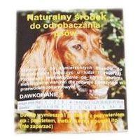 Naturalny środek do odrobaczania psów saszetka 2g marki Ziołovet