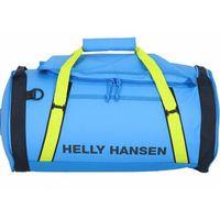 Helly Hansen Duffel Bag 2 Torba podróżna 50 cm electric blue/navy ZAPISZ SIĘ DO NASZEGO NEWSLETTERA, A OTRZYMASZ VOUCHER Z 15% ZNIŻKĄ