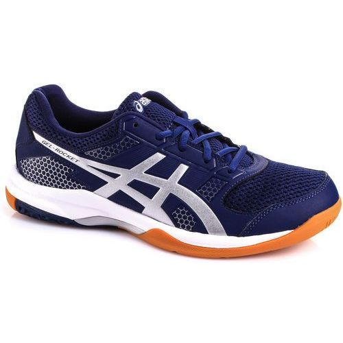 Gel-rocket 8 indigo blue Asics