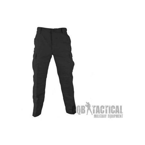 Spodnie Propper Genuine Gear BDU 60C/40P Czarne, F2502500_L2