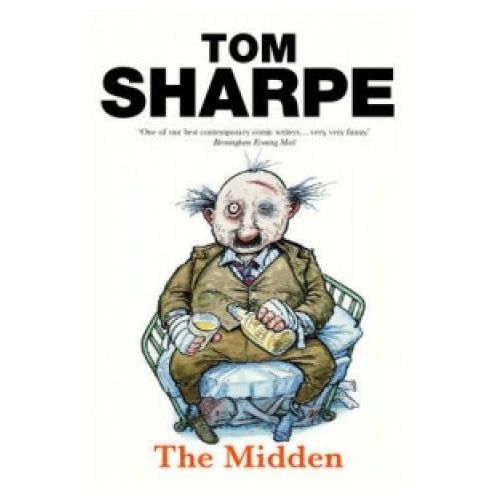 Midden, Sharpe Tom