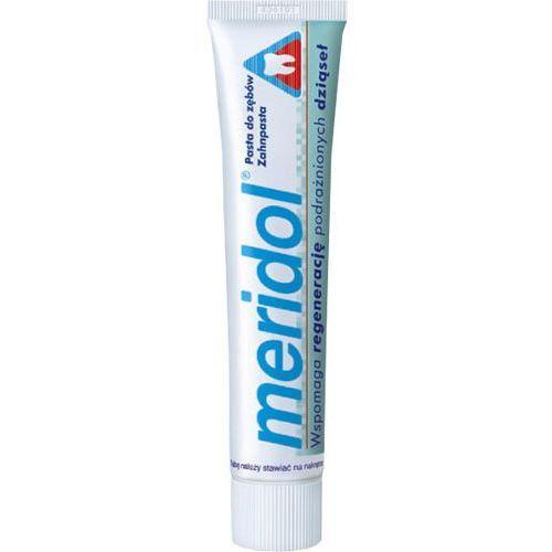 Meridol - pasta do zębów przeciw zapaleniu dziąseł - 75ml