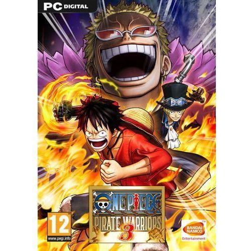 One Piece Pirate Warriors 3 (PC)