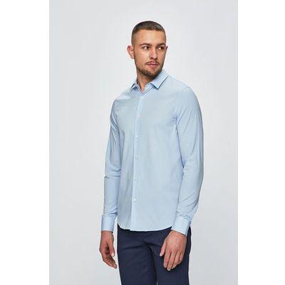 Koszule męskie Calvin Klein Jeans ANSWEAR.com