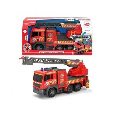 Straż pożarna Dickie Toys