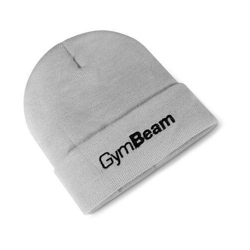 GymBeam Czapka zimowa Beanie Grey