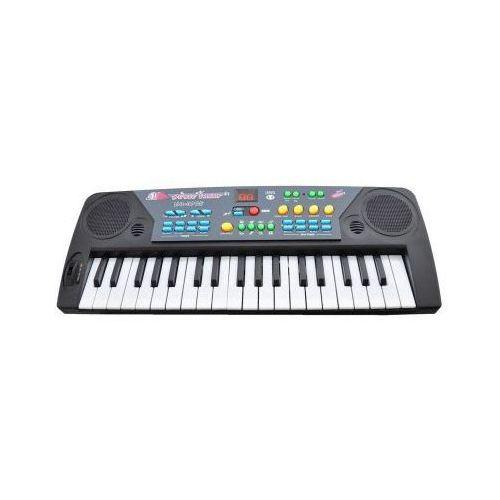 Organy/keyboard + mikrofon + nagrywanie itd. marki Mq