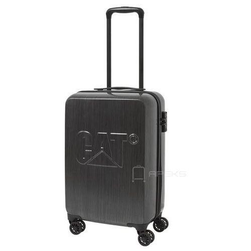 cee83105c395d Zobacz ofertę Caterpillar Cat-D mała walizka kabinowa na kółkach 23/55 cm  CAT / grafitowa