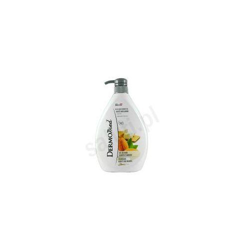 DermoMed Migdał i masło Karite - Płyn do kąpieli (1000 ml)