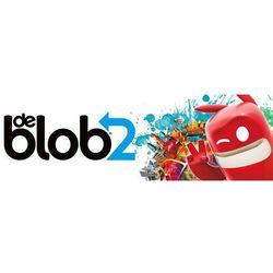 Nordic games De blob 2: the underground - k00246- zamów do 16:00, wysyłka kurierem tego samego dnia!