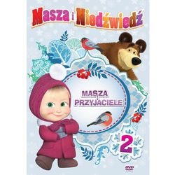 Filmy animowane  ANIMACCORD InBook.pl