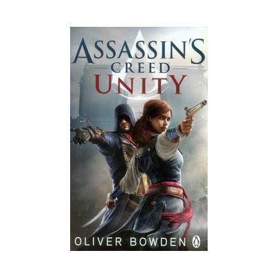 Assassin's Creed Unity - Wysyłka od 3,99 - porównuj ceny z wysyłką, Penguin Books