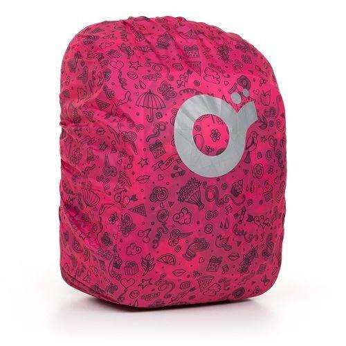 Peleryna na plecak Topgal ZIGI 17002 G