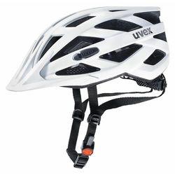 UVEX I-VO CC Kask rowerowy biały 56-60 cm 2019 Kaski rowerowe