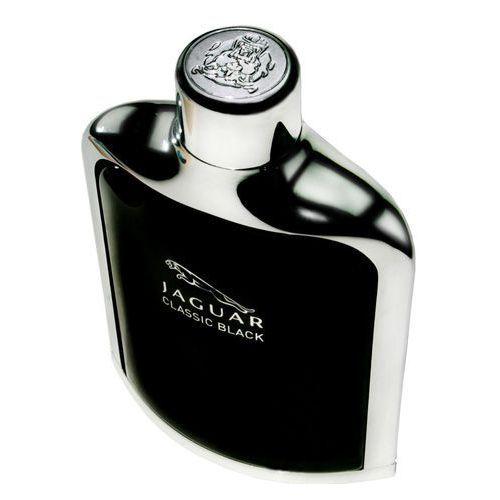 Jaguar Jaguar Classic Black Men 100ml EdT
