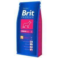 Brit premium l senior 15kg