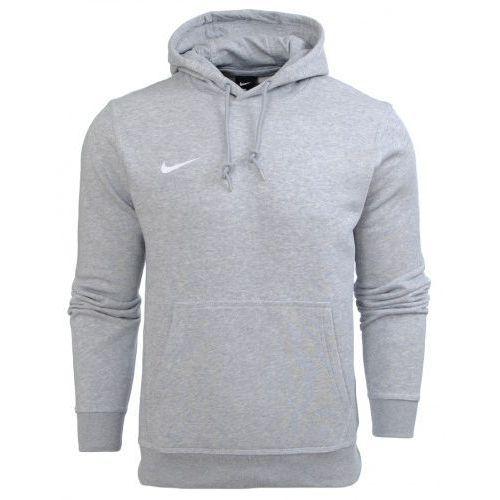 f30af8688f7184 Bluza Nike meska z kapturem bawelniana Team Club Hoody 658498 050, z