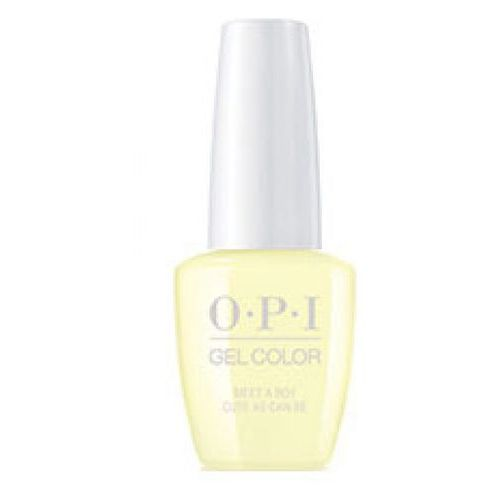 gelcolor meet a boy cute as can be żel kolorowy (gc-g42) marki Opi