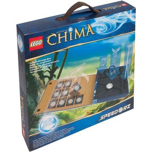 850775 POJEMNIK NA AKCESORIA LEGO CHIMA (Legends of Chima Speedorz Storage Bag ) - LEGO CHIMA, 850775