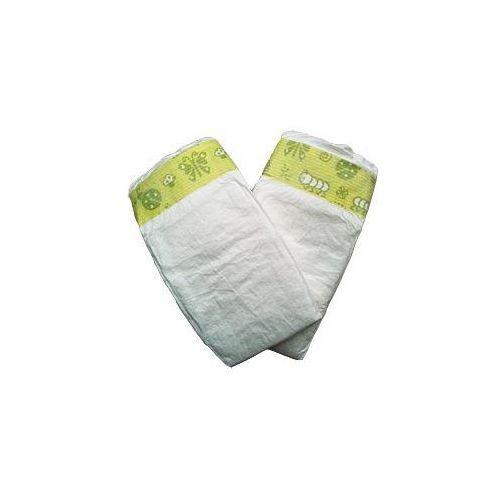 Biodegradowalna pieluszka jednorazowa maxi plus 9-15kg, 1szt, Beaming baby