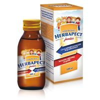 HERBAPECT Junior syrop 100 ml