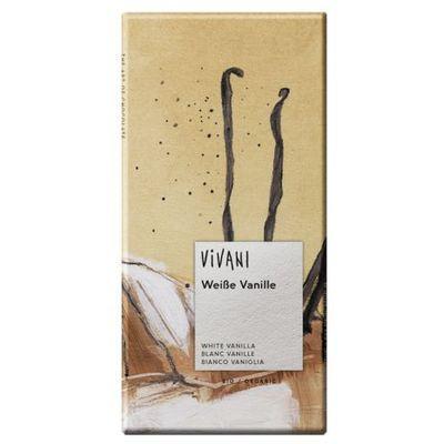 Czekolady i bombonierki VIVANI (czekolady, kakao instant)