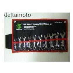 Klucze płasko-oczkowe  Seneca deltamoto