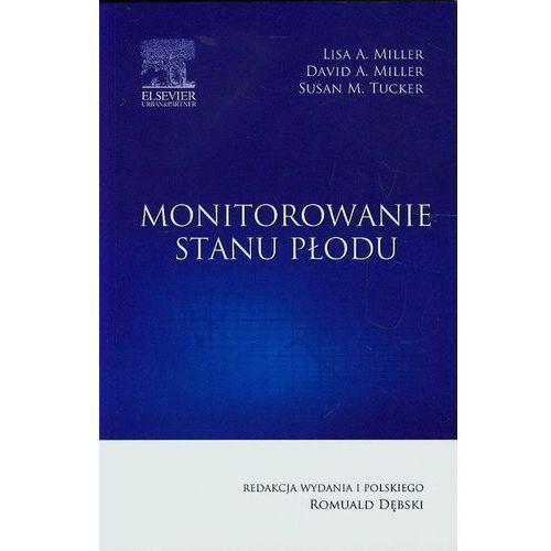 Monitorowanie stanu płodu (313 str.)