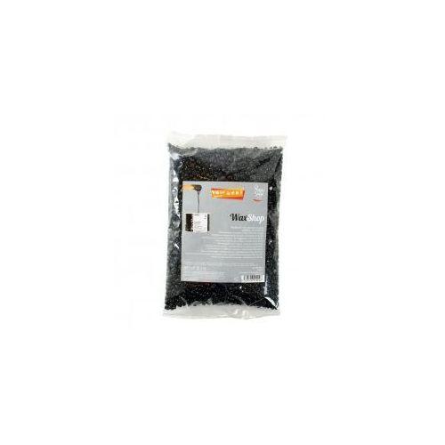 Peggy sage , perełki wosku do depilacji na gorąco, czarne, 800g, ref. 601024 - Ekstra oferta