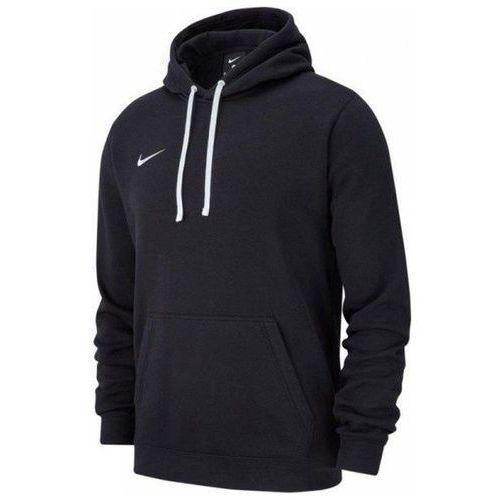 bluza męska kangurka z kapturem club19 ar3239-010 marki Nike