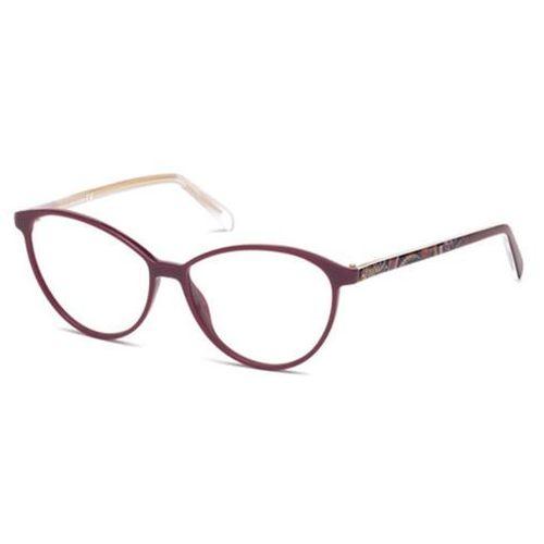 Okulary korekcyjne ep5047 081 Emilio pucci