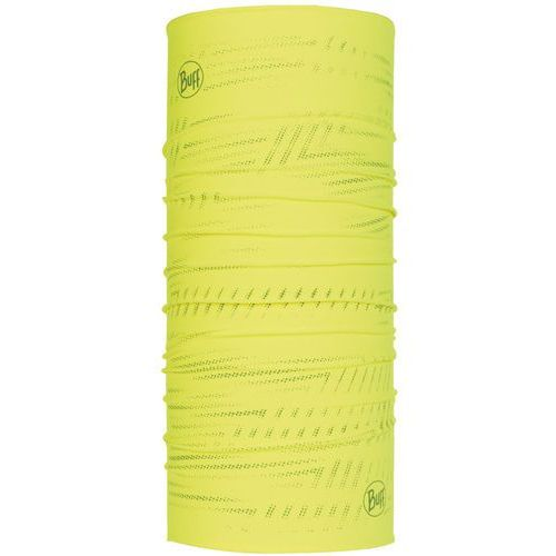 Buff New reflective - r-solid yellow fluor