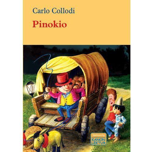 Pinokio, Siedmioróg