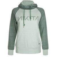 bluza NIKITA - Reykjavik Classic Posy Green (PGR) rozmiar: S