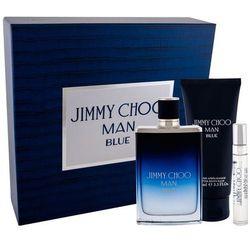 Zestawy zapachowe dla mężczyzn Jimmy Choo