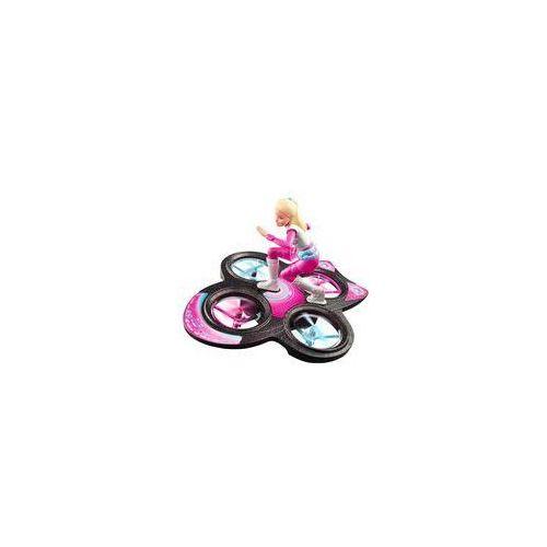 Barbie Sterowana latająca lalka Mattel