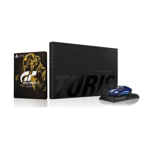 Gran Turismo Sport (PS4) PL