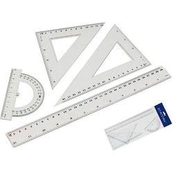 Przybory geometryczne  Starpak