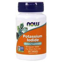 Potassium Iodide (Jodek Potasu) 30mg 60 tabl.