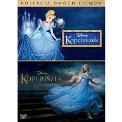 Pakiety filmowe  Wilfred Jackson, Kenneth Branagh InBook.pl