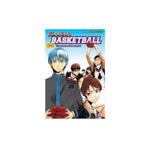 Kuroko's Basketball (2-in-1 Edition), Fujimaki, Tadatoshi