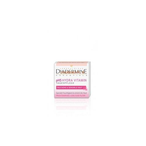 Diadermine ph5 ochrona krem na dzień Diadermine laboratoires
