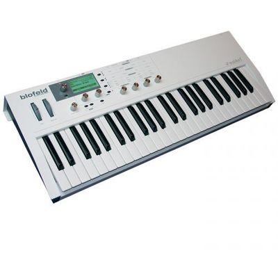 Keyboardy i syntezatory Waldorf muzyczny.pl