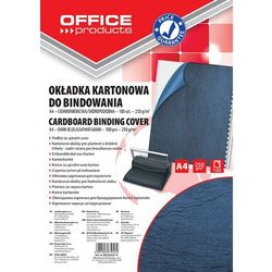Folie i okładki do bindownic  OFFICE PRODUCTS InBook.pl