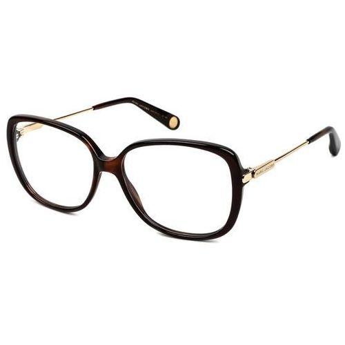 Okulary korekcyjne mj 494 8nq Marc jacobs