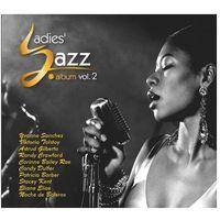 Warner music poland Ladies' jazz vol. 2 (cd) (5051442237825)