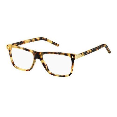 Marc jacobs Okulary korekcyjne marc 21 00f
