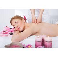 Czekoladowy masaż