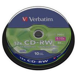 Płyty CD, DVD, BD  Verbatim ProfiBiuro.pl