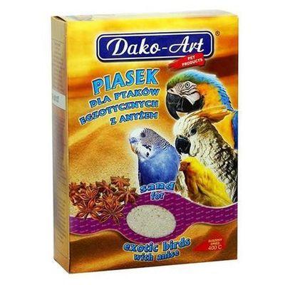 Pozostałe dla ptaków Dako-Art KrakVet